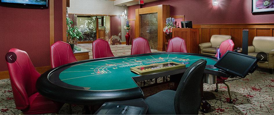Oneida bingo and casino poker room