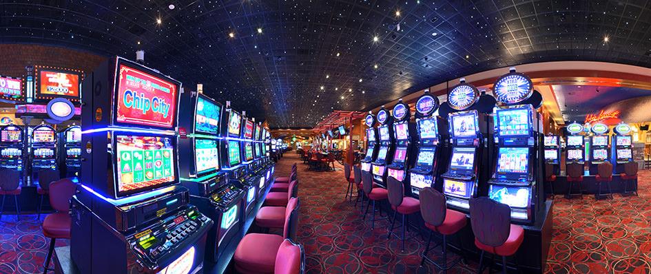 Blue heron casino menu
