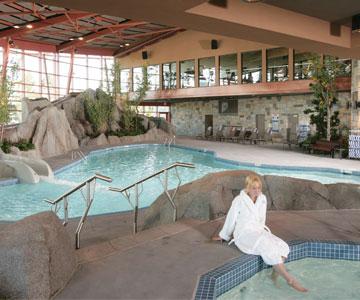 River Rock Casino Spa