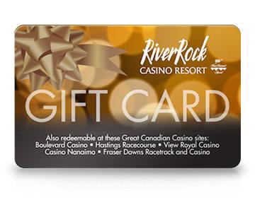 Holland Casino Gift Card