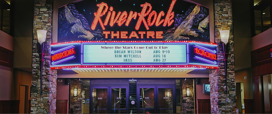 River rock casino resort careers