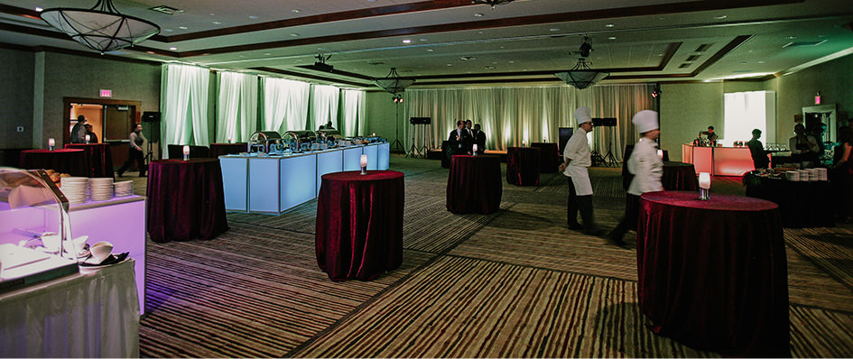 River rock casino trade show tipping casino host vegas
