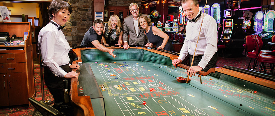 Minneapolis casino craps gambling comps tax