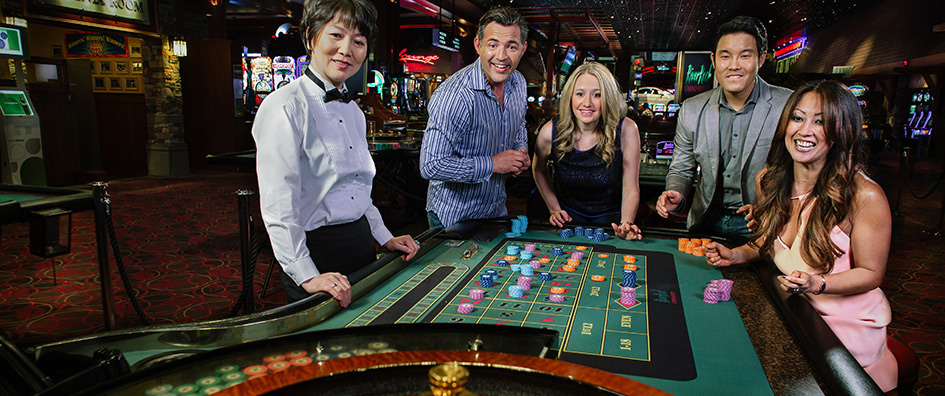 2b4e5b52480 River Rock Casino - River Rock Casino Resort