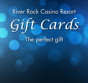 River spirit casino gift card