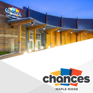 Chances Casino Maple Ridge