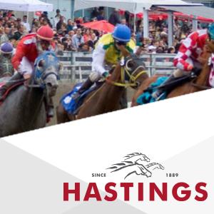 Hastings slots