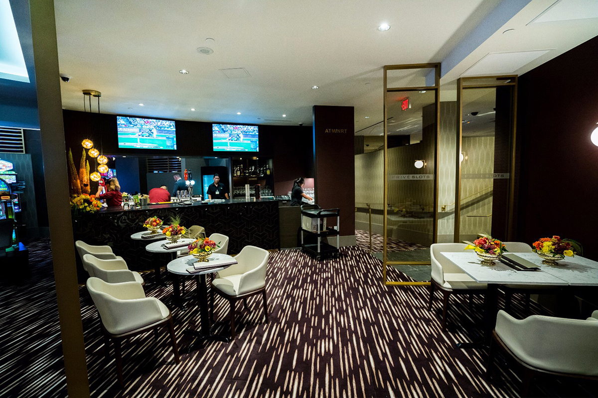 River Rock Casino Private Dining Rooms