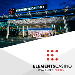 Elements Casino Surrey