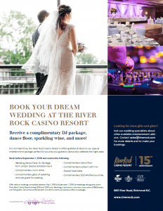 Entertainment Wedding Package