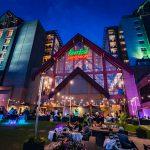Summer Lights Patio Party - River Rock Casino Resort