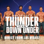 Thunder From Down Under - River Rock Casino Resort