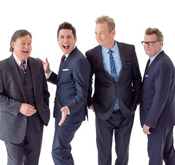 Whose Live Anyway? - River Rock Casino Resort - Richmond BC